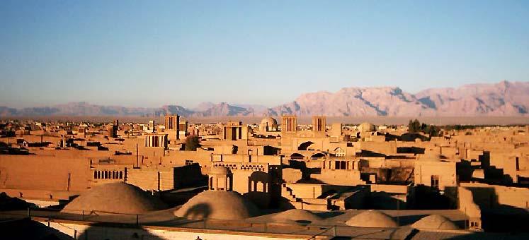عکس آداب و رسوم مردم یزد