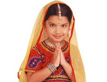 عکس آداب و رسوم مردم هند