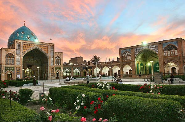 عکس آداب و رسوم مردم زنجان