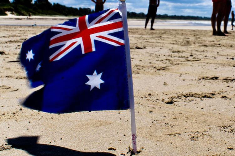 عکس آداب و رسوم مردم استرالیا