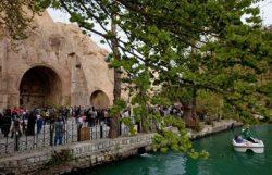 آداب و رسوم مردم کرمانشاه در ایام عید نوروز در پورتال جامع فرانیاز فراتر از نیاز هر ایرانی