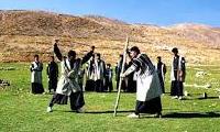 عکس آداب و رسوم قوم لر