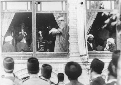 عکس وقتی عکس از انحصار دربار خارج شد