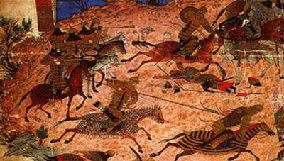 پادشاهان هنرمند یا جنگجو؟ با توضیح در پورتال جامع فرانیاز فراتر از نیاز هر ایرانی