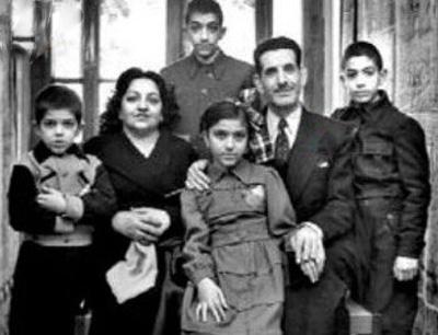 زندگی رزمآرا از تولد تا ترور! در پورتال جامع فرانیاز فراتر از نیاز هر ایرانی