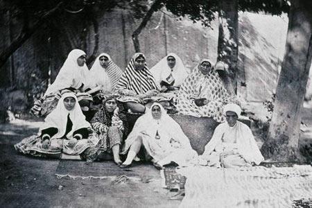 نحوه انتخاب زنان حرمسرای قاجار چگونه بود؟ در پورتال جامع فرانیاز فراتر از نیاز هر ایرانی
