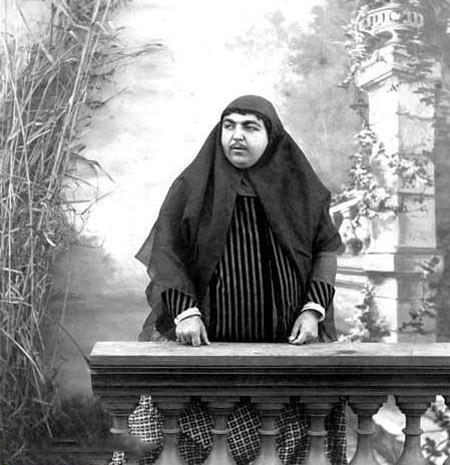 چرا زنان دوره قاجار چاق بودند؟؟ در پورتال جامع فرانیاز فراتر از نیاز هر ایرانی