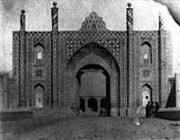 عکس تهران چگونه پایتخت شد؟