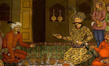 شاهی که در نوجوانی تاج گذاری کرد! در پورتال جامع فرانیاز فراتر از نیاز هر ایرانی