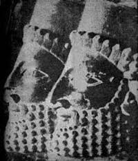 عکس حقوق زنان در دوره ی هخامنشی