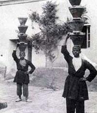 تفریحات قدیمی تهرانی ها با توضیح در پورتال جامع فرانیاز فراتر از نیاز هر ایرانی