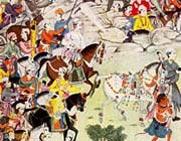 چرا مغولان به ایران تاختند؟ با توضیح در پورتال جامع فرانیاز فراتر از نیاز هر ایرانی