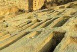 کفن و دفن در ایران باستان