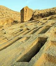 کفن و دفن در ایران باستان با توضیح در پورتال جامع فرانیاز فراتر از نیاز هر ایرانی