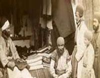 تاریخچه لباس ملی در ایران با توضیح در پورتال جامع فرانیاز فراتر از نیاز هر ایرانی