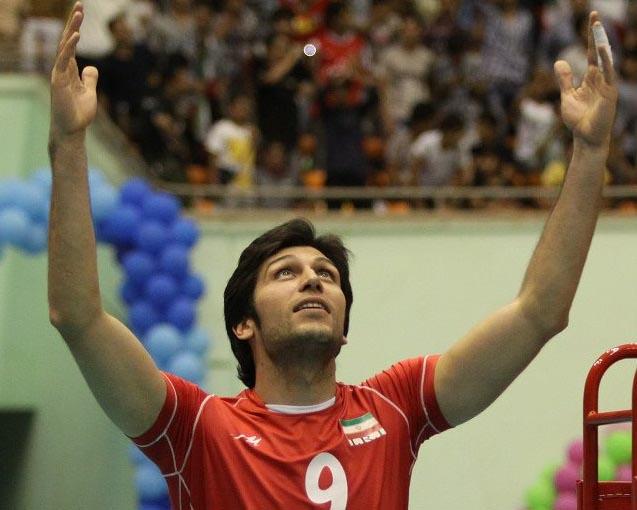 بیوگرافی علیرضا نادی با عکس در پورتال جامع فرانیاز فراتر از نیاز هر ایرانی