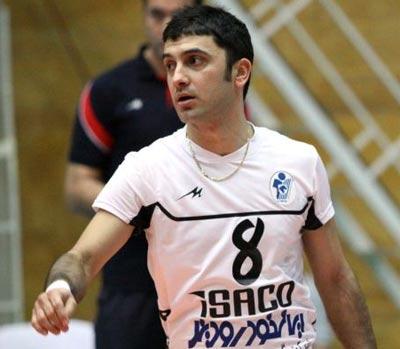 عکس بیوگرافی فرهاد ظریف
