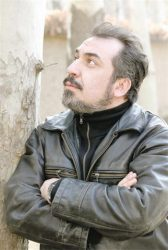 بیوگرافی سیامک انصاری+عکس در پورتال جامع فرانیاز فراتر از نیاز هر ایرانی