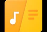 ۲٫۰٫۴ برنامه نمایش متن موزیک اندروید