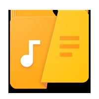 عکس ۲٫۰٫۴ برنامه نمایش متن موزیک اندروید