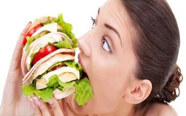 عکس چاقی اندام به روش گیاهی