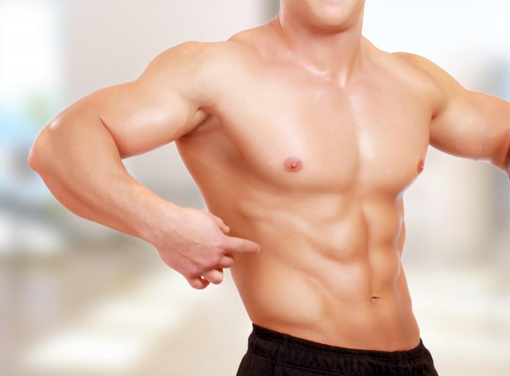 عکس حرکات مخصوص چاقی بالاتنه