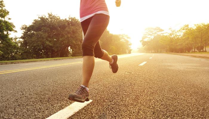 ورزشهای برتر برای چاقی ران وساق پا