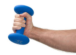 رفع لاغری ساق دست