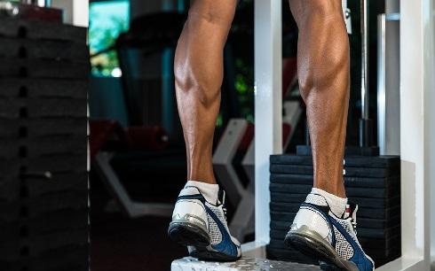 عکس ورزشهای برتر برای چاقی ران وساق پا