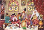 آداب و رسوم عید نوروز