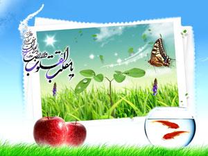 آداب و رسوم عید نوروز در پورتال جامع فرانیاز فراتر از نیاز هر ایرانی