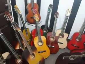 خرید گیتار ارزان