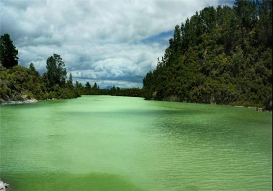 دریاچه ی پنج رنگ.دریاچه ی پنج رنگ درپورتال جامع فرانیازفراترازنیازهرایرانی
