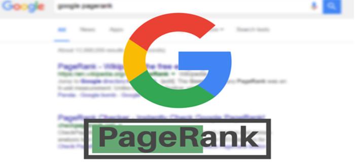 آیا پیج رنک گوگل هنوز هم مهم است ؟