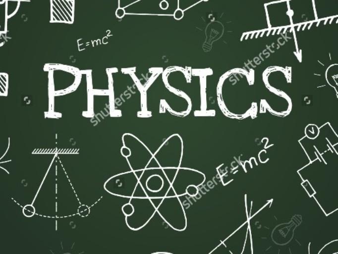 هفت کشف مبهوت کننده علم فیزیک نور ماده را تا می کند، یکی از کشفیات جدید علم فیزیک می باشد
