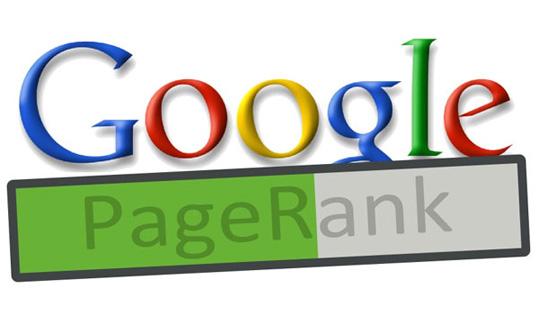 پیج رنک گوگل چیست؟
