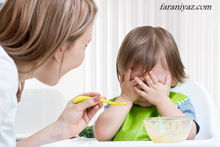 داروهای اشتها برای کودکان