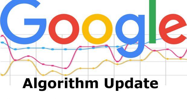 جدیدترین الگوریتم گوگل