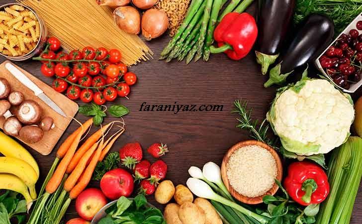 راهکار طب سنتی برای چاقی