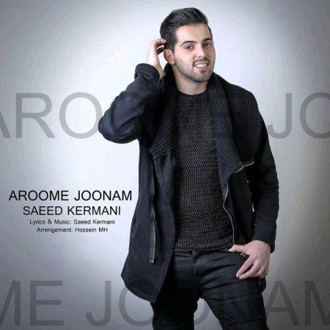 دانلود آهنگ سعید کرمانی به نام آروم جونم در پورتال جامع فرانیاز فراتر از نیاز هر ایرانی