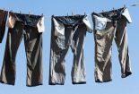 اشتباهات رایج در شستشوی شلوار جین