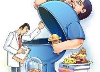 ۱۰ چیزی که هرگز فکر نمیکنید چاقتان کند
