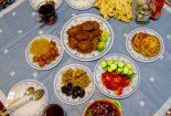 غذاهایی که مناسب سحری نیستند