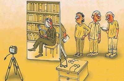 ما وقوق بیصاحاب داریم! (شعر طنز) در پورتال جامع فرانیاز فراتر از نیاز هر ایرانی