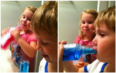 کودکان چه موقع از دهانشویه استفاده کنند؟ در پورتال جامع فرانیاز فراتر از نیاز هر ایرانی