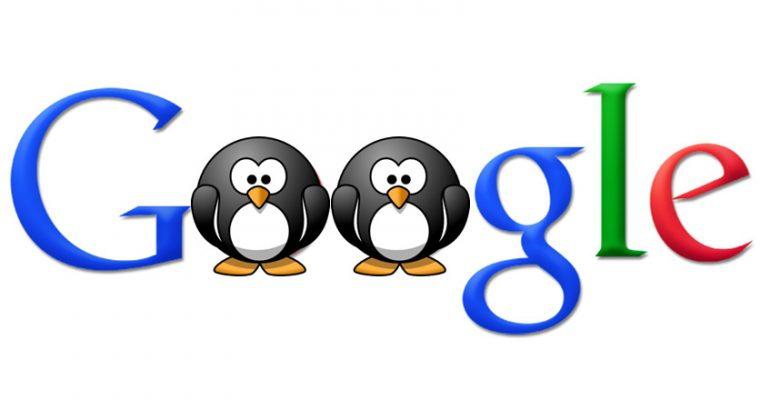 الگوریتم پنگوئن گوگل در پورتال جامع فرانیاز فراتر از نیاز هر ایرانی .