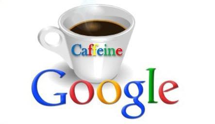 الگوریتم کافئین گوگل در پورتال جامع فرانیاز فراتر از نیاز هر ایرانی .faraniyaz