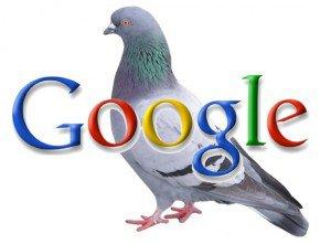 الگوریتم کبوتر گوگل در پورتال جامع فرانیاز فراتر از نیاز هر ایرانی .باما همراه باشید