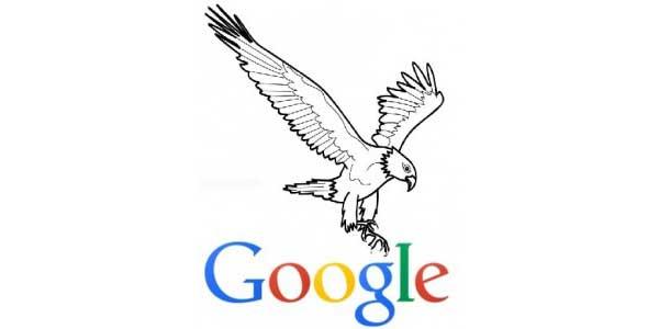 الگوریتم عقاب گوگل در پورتال جامع فرانیاز فراتر از نیاز هر ایرانی .faraniyaz