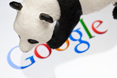 الگوریتم پاندا گوگل ،الگوریتم پاندا چیست؟ در پورتال جامع فرانیاز فراتر از نیاز هر ایرانی